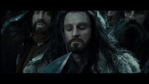 The Hobbit: The Desolation of Smaug Sneak Peek [HD] Screencaps
