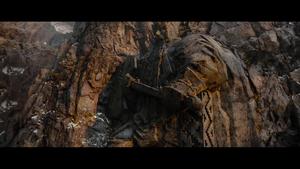 The Hobbit: The Desolation of Smaug Sneak Peek [HD] Screencaps