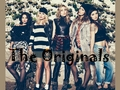 the-originals - The Ladies wallpaper