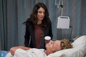 The Mentalist - Episode 6.07 - The Great Red Dragon - Promotional фото