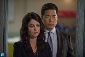 The Mentalist - Episode 6.07 - The Great Red Dragon - Promotional ছবি