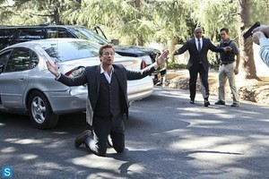 The Mentalist - Episode 6.08 - Red John - Promotional picha