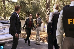 The Mentalist - Episode 6.08 - Red John - Promotional 사진