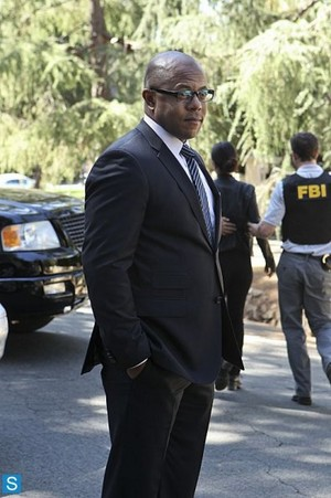 The Mentalist - Episode 6.08 - Red John - Promotional foto's
