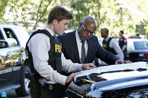 The Mentalist - Episode 6.08 - Red John - Promotional 写真