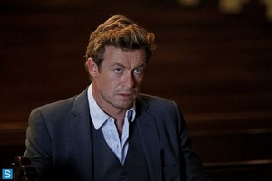 The Mentalist - Episode 6.08 - Red John - Promotional चित्रो