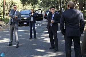 The Mentalist - Episode 6.08 - Red John - Promotional تصاویر