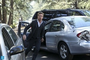 The Mentalist - Episode 6.08 - Red John - Promotional фото