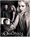 The ORiginals - the-vampire-diaries fan art