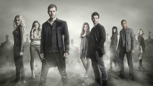 The Originals Hintergrund containing a business suit and a well dressed person entitled The Originals Hintergrund