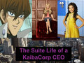 The Suite Life of a KaibaCorp CEO - seto-kaiba fan art
