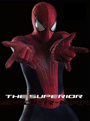 The Superior Spider-man fan-poster