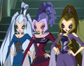 The Trix - the-winx-club photo