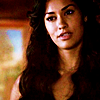 The Vampire Diaries TV Show photo containing a portrait titled Oetsiyah/Tessa 5X06