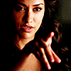 Vampire Diaries – Fernsehserie Foto containing a portrait titled Oetsiyah/Tessa 5X06