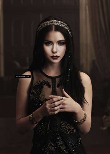 The Vampire Diaries wallpaper entitled Katherine Pierce