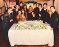TVD 100th Episode Celebration - the-vampire-diaries-tv-show photo