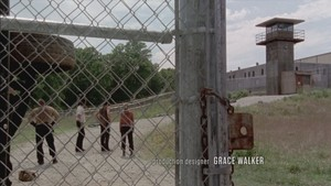Carol Screencap, '3x04: Killer Within'