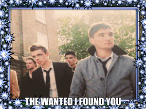 The Wanted I Found tu