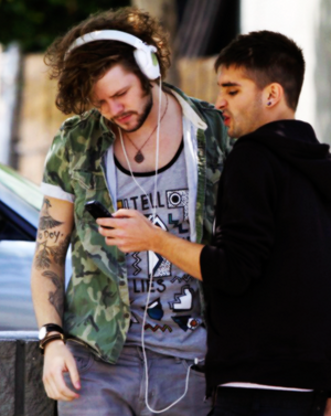 jay and Tom