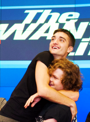 Tom and jay
