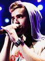 Nathan Sexy Sykes - the-wanted photo