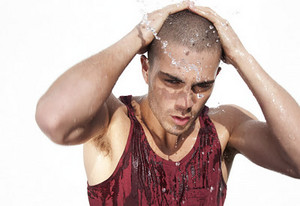 Max George SEXY !!