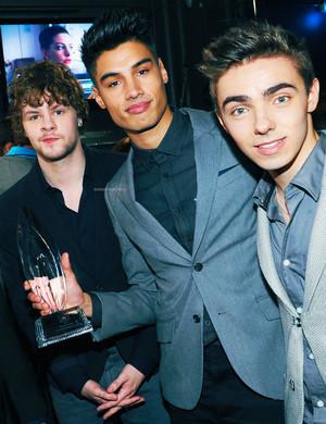 Jay, Siva, Nathan