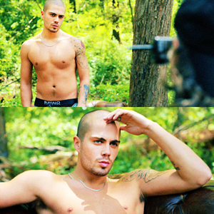 Amazing Gorgeous His Hotness Max George