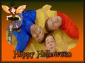The Wiggles Pumkin Face - the-wiggles wallpaper
