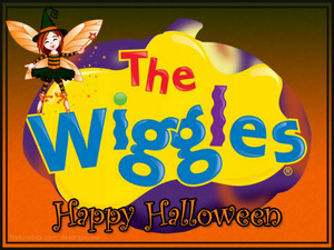The Wiggles Pumkin Face