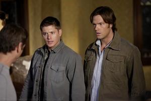 Supernatural 4x11