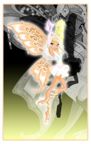 "Stella ""Wedding"" Enchantix~"