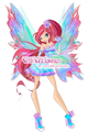 Bloom Season 6 Transformation - the-winx-club photo