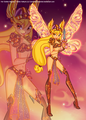 Stella Valkyrix - the-winx-club fan art
