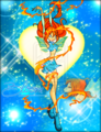 Winx in Transformation: Magic Winx (Bloom)