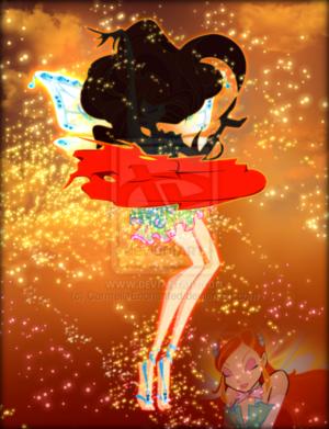 Winx in Transformation: Enchantix (Bloom)