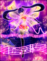 Winx in Transformation: Enchantix (Musa) - the-winx-club fan art