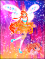 Winx in Transformation: Believix (Bloom)