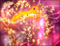 Winx in Transformation: Sirenix (Stella)