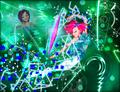 Winx in Transformation: Sirenix (Tecna)