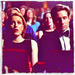 Mulder & Scully - the-x-files icon
