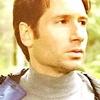 The X-Files fotografia containing a portrait entitled raposa Mulder (The X-Files)