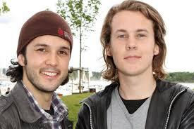 "The [cute]guys of ""Ylvis"""