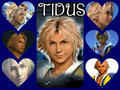 Tidus - final-fantasy-x fan art