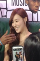 Tiffany at the Youtube Music Awards. ft Tyler the Creator - tiffany-hwang photo