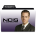 Tim Mcgee Folder icon  - ncis icon
