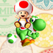 Toad - toad icon