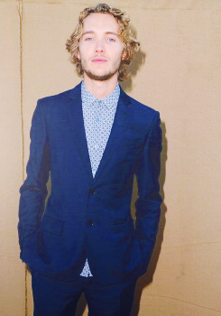 Toby Regbo wallpaper with a business suit, a suit, and a double breasted suit titled Toby Regbo