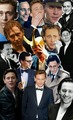 Collage , tom hiddleston